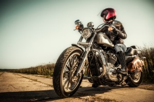 Insurance In Depth: Motorcycle Coverage