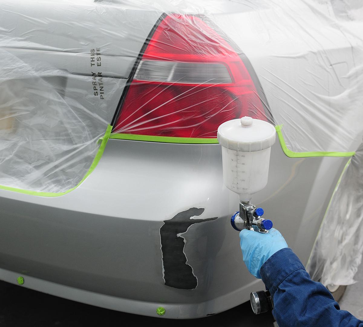 auto insurance repairs